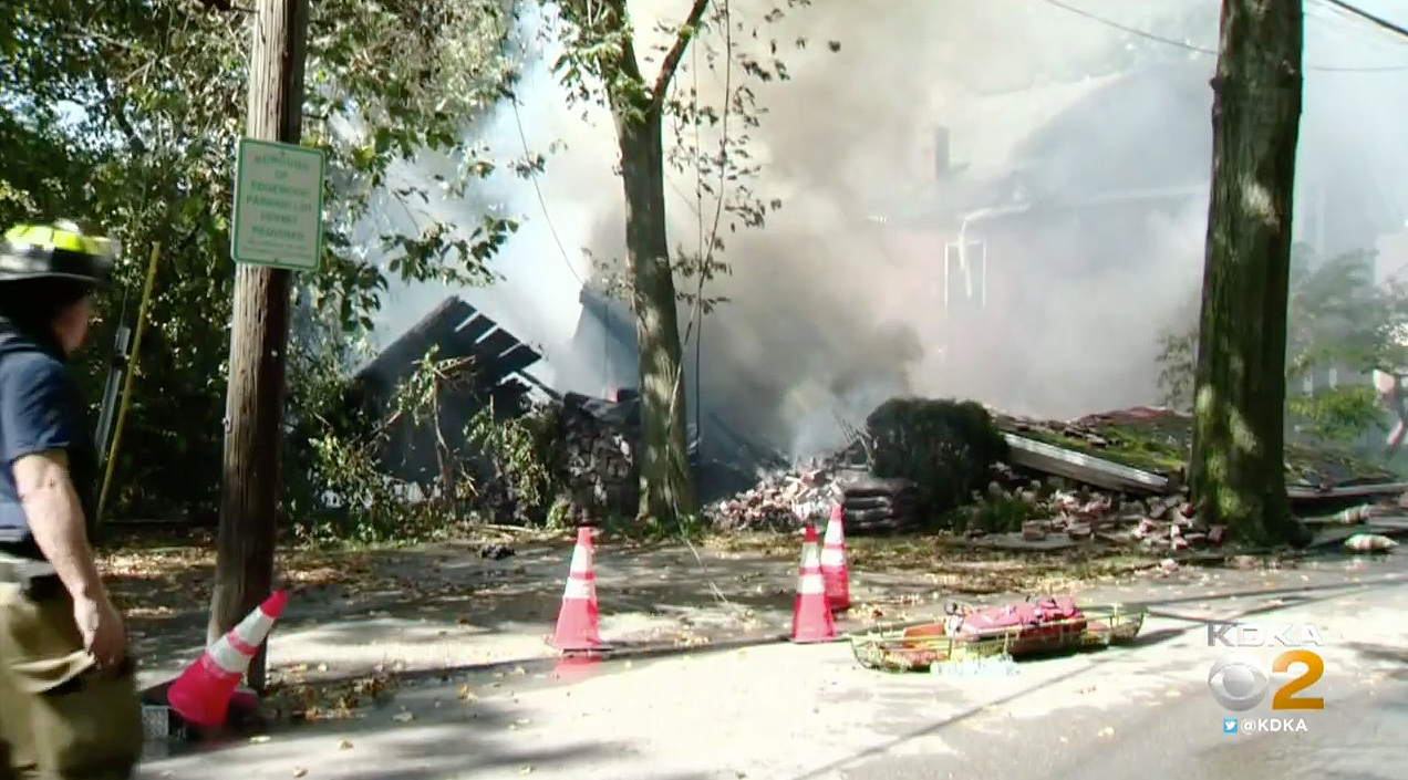 Father of 3 Allegedly Blew Up House on Daughter's Wedding Day in Suicide