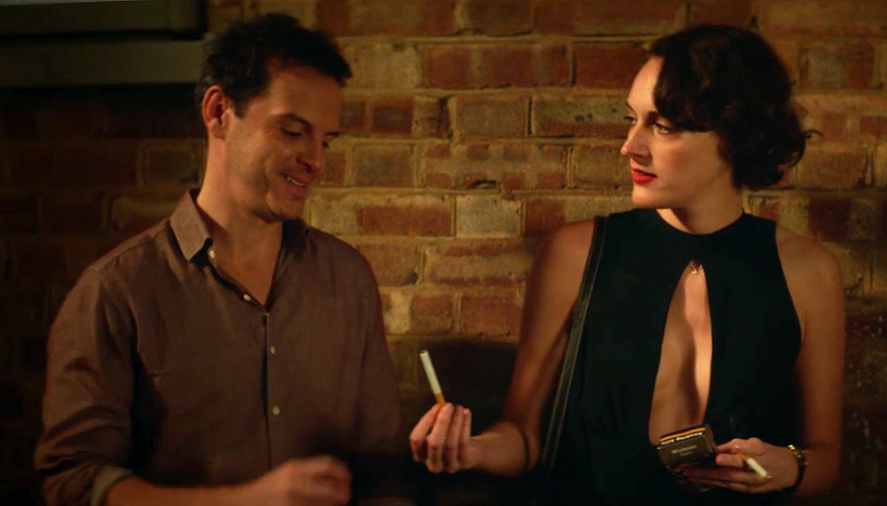 'Fleabag Moments That Made You Laugh, Cry and Fall in Love With a Hot Priest.'