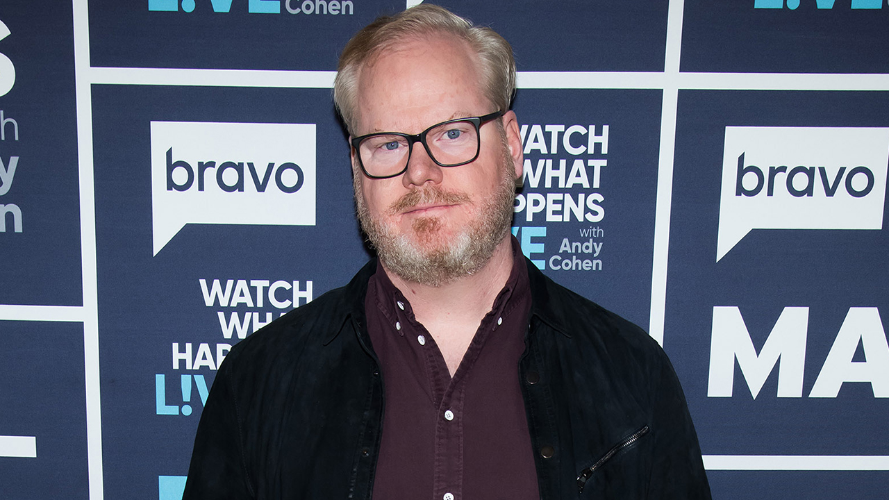 Jim Gaffigan Defends Dave Chappelle's Right to 'Test the Waters' Amid Stand-Up Controversy