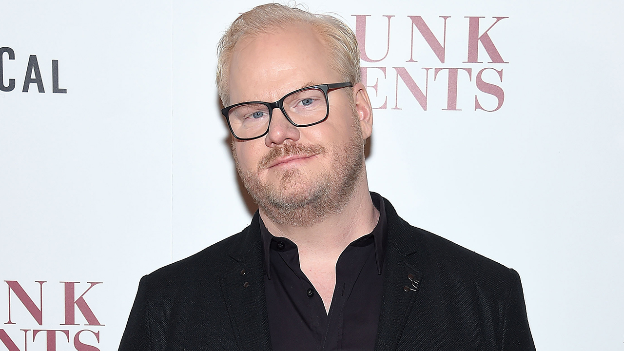 'American Dreamer' Star Jim Gaffigan Jokes Everyone Is a Few Bad Decisions Away from Ruin