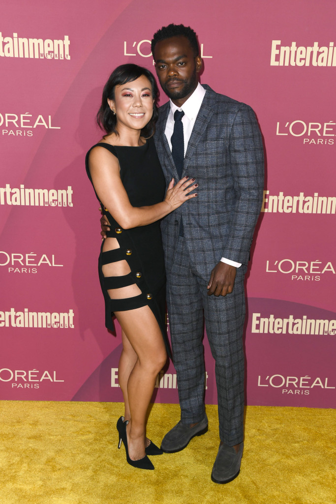 2019 Entertainment Weekly Pre-Emmy Party - Arrivals