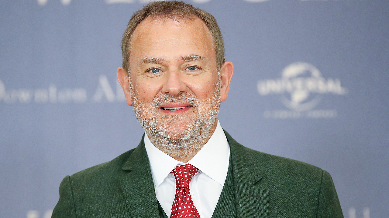Downton Abbeys Hugh Bonneville Reveals What Eagle-Eyed Fans Should Look Out For in the Film