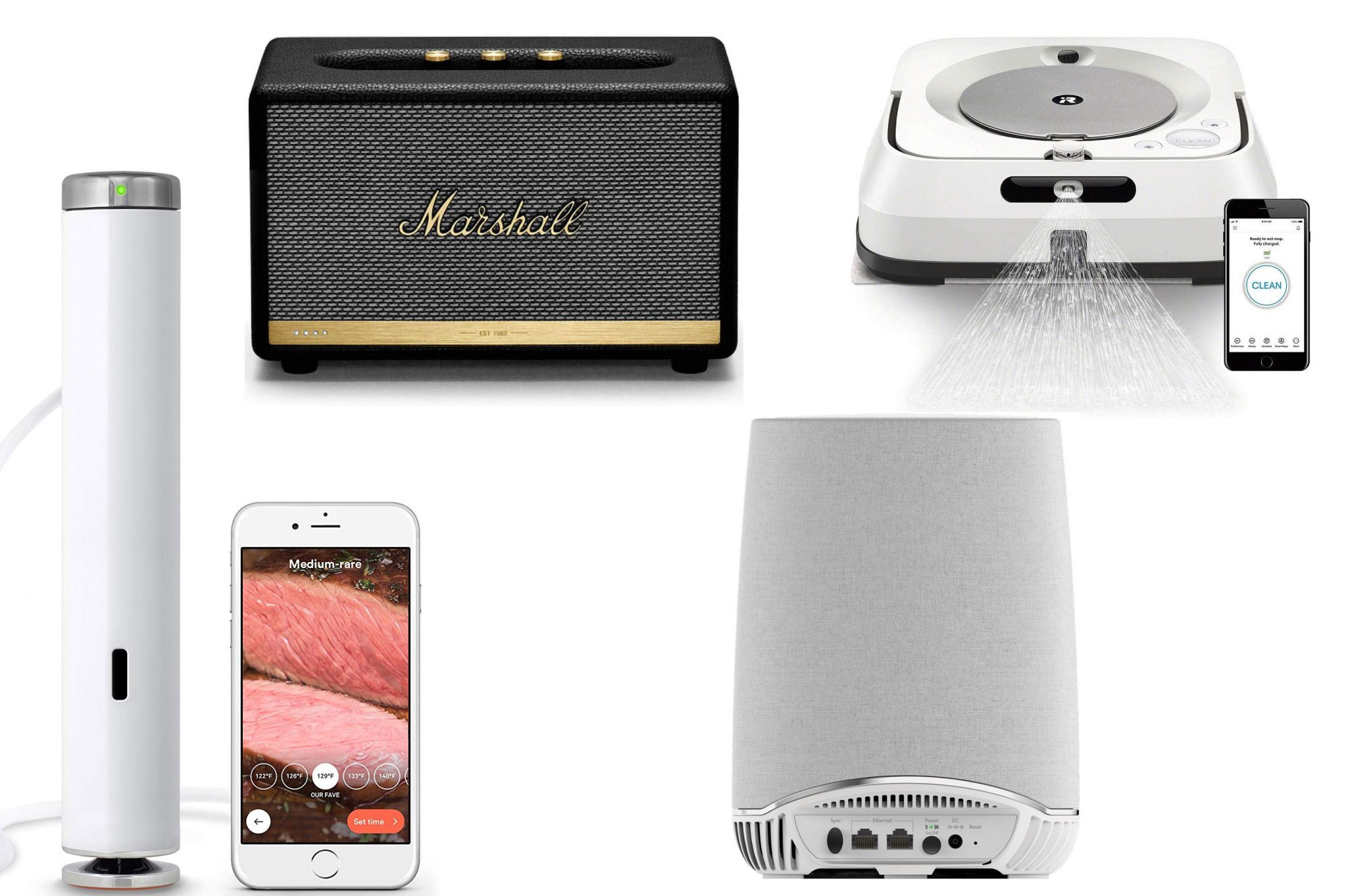 jennifer lawrence smart home gifts