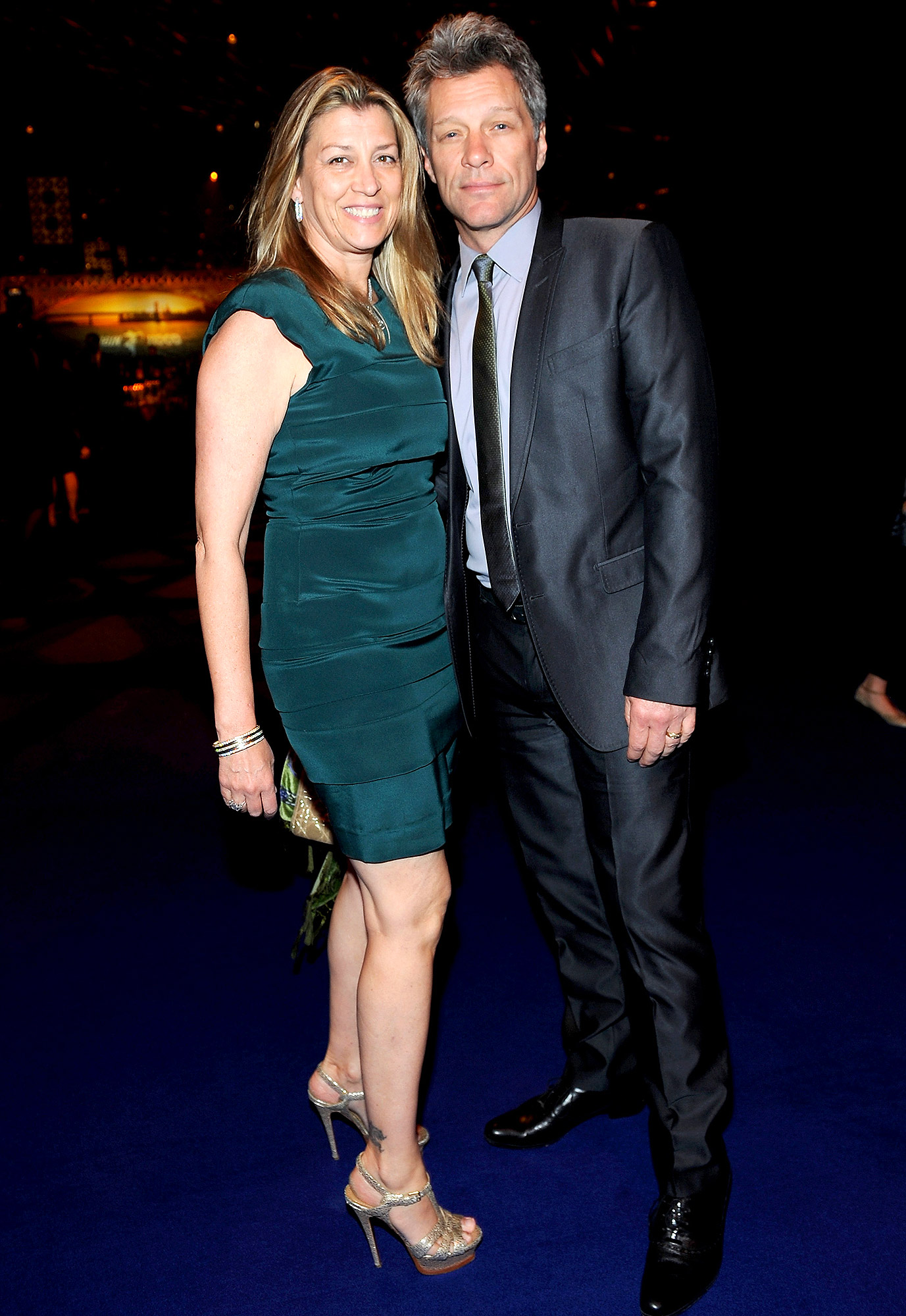 The Robin Hood Foundation's 2014 Benefit - Arrivals