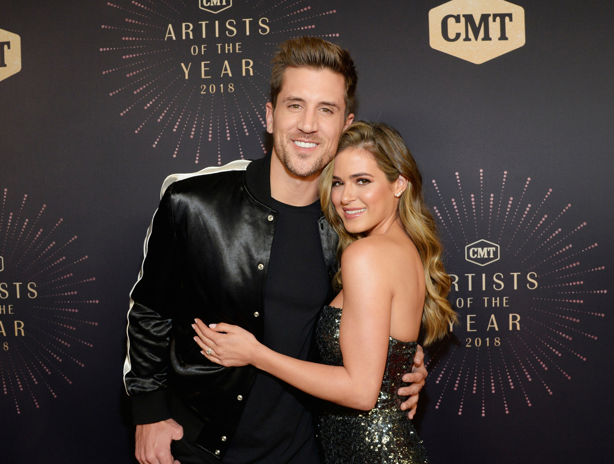 2018 CMT Artists Of The Year - Red Carpet