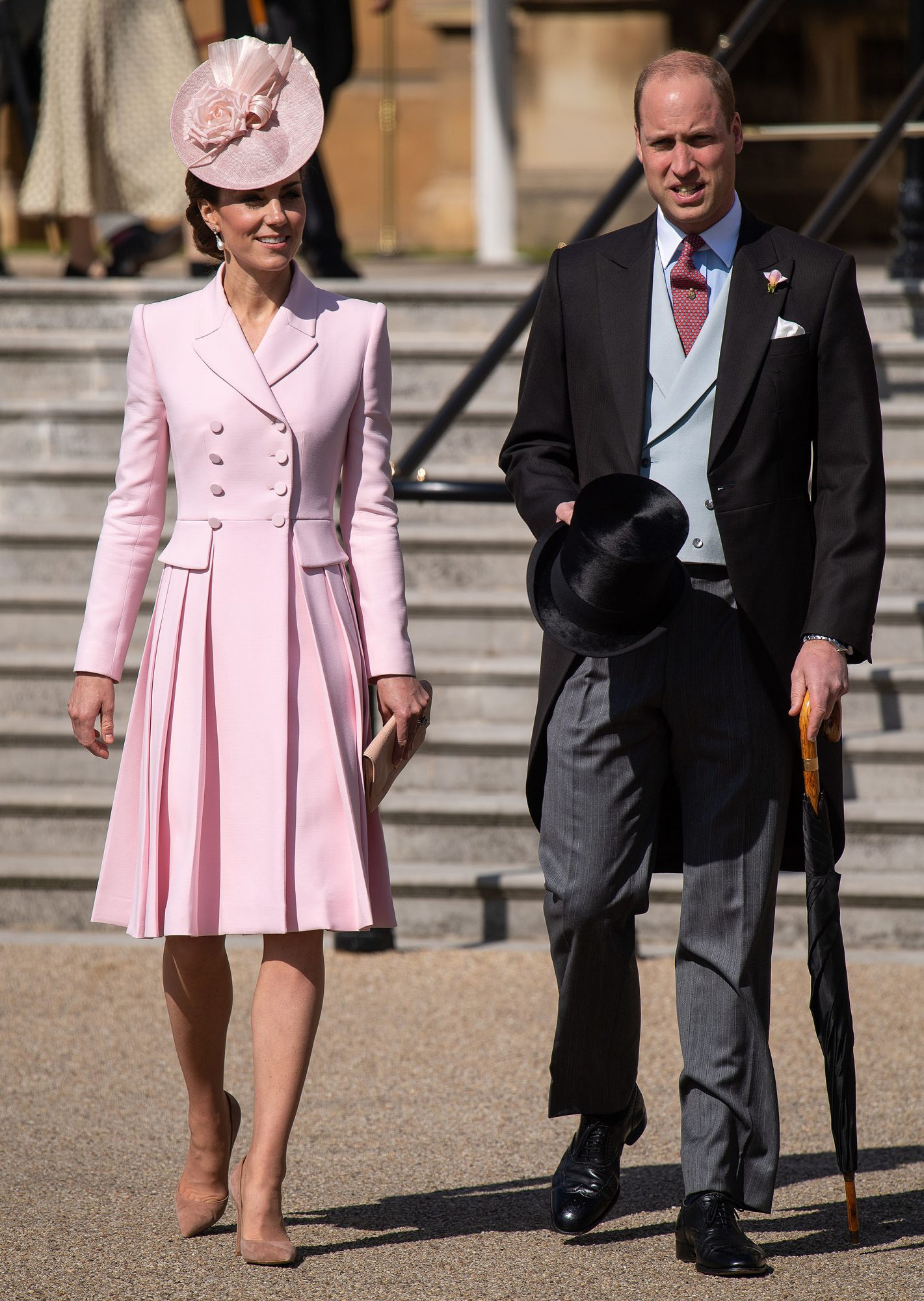 Kate Middleton, Price William