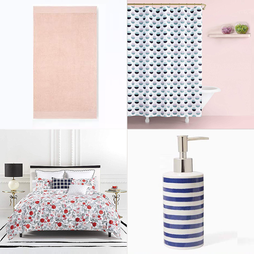 Kate Spade New York Bed Bath amazon