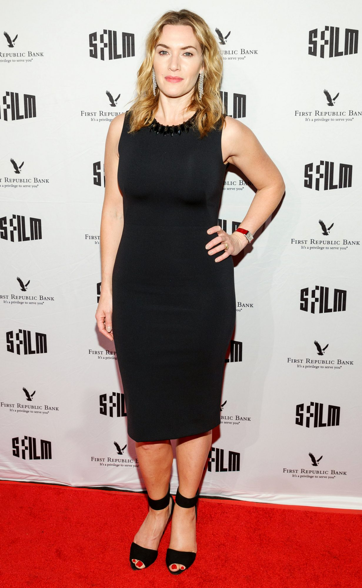 SFFILM Awards Night