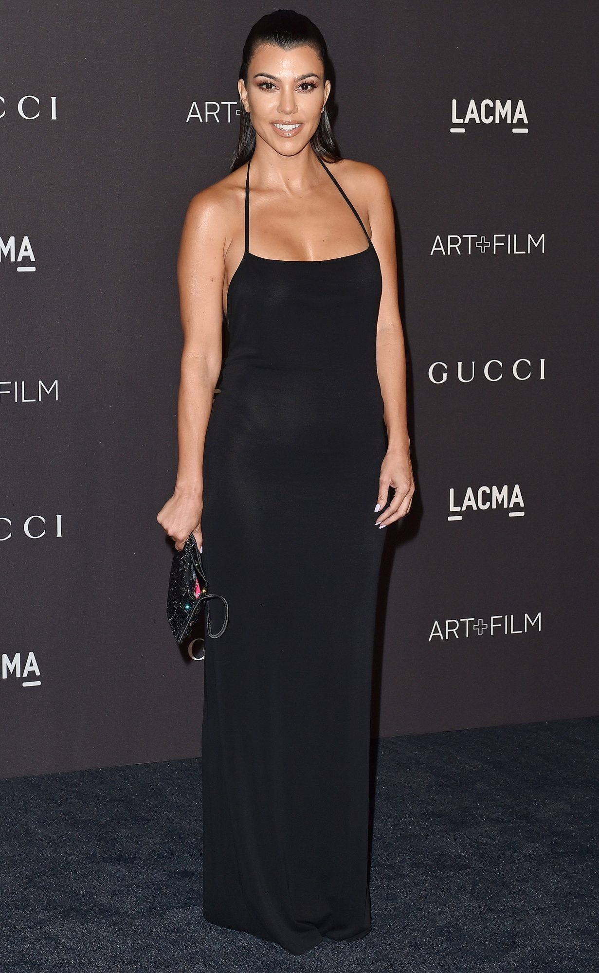 2018 LACMA Art + Film Gala - Arrivals