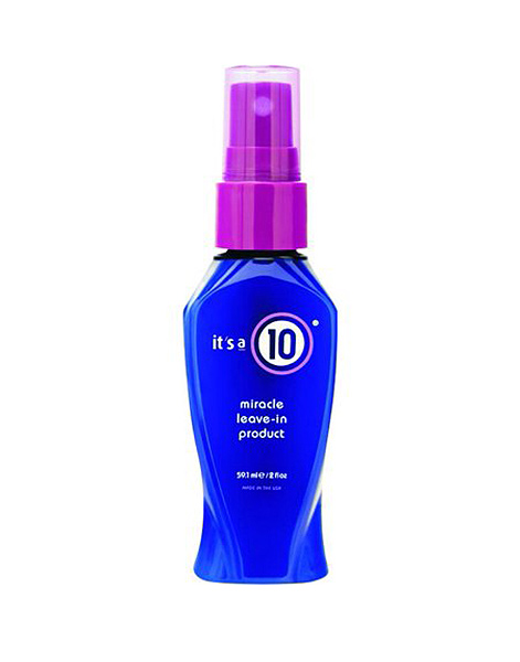 It's A 10 Miracle Leave-In Conditioner at Walmart