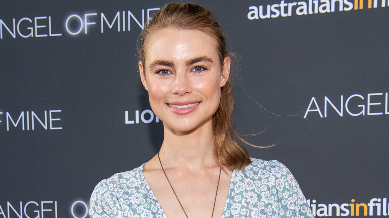 Actress Lucy Fry Spills the Tea on Costars Will Smith, Zoey Deutch, Kevin Bacon and More!