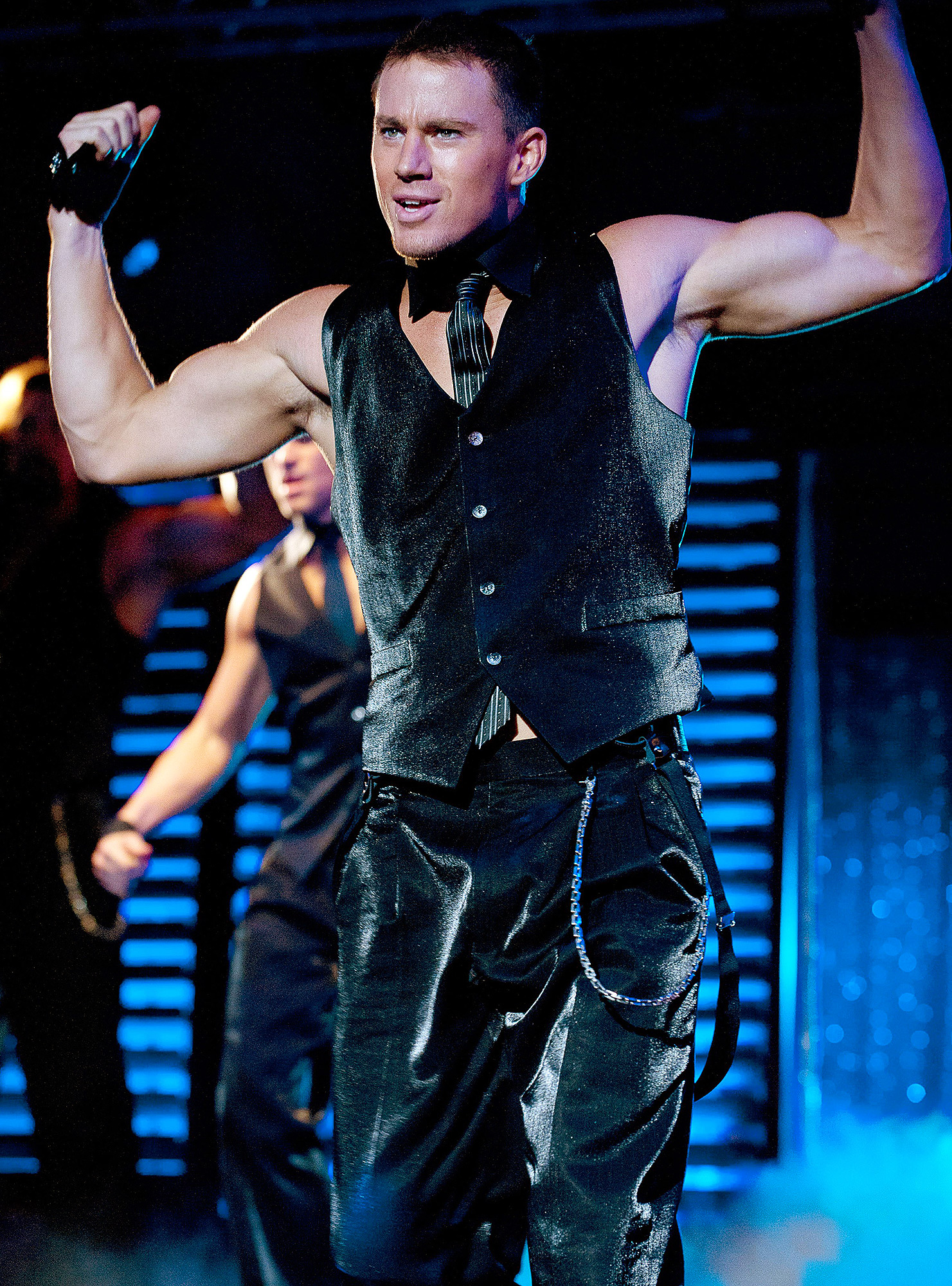 MAGIC MIKE, Channing Tatum, 2012. ph: Claudette Barius/©Warner Bros./Courtesy Everett Collection