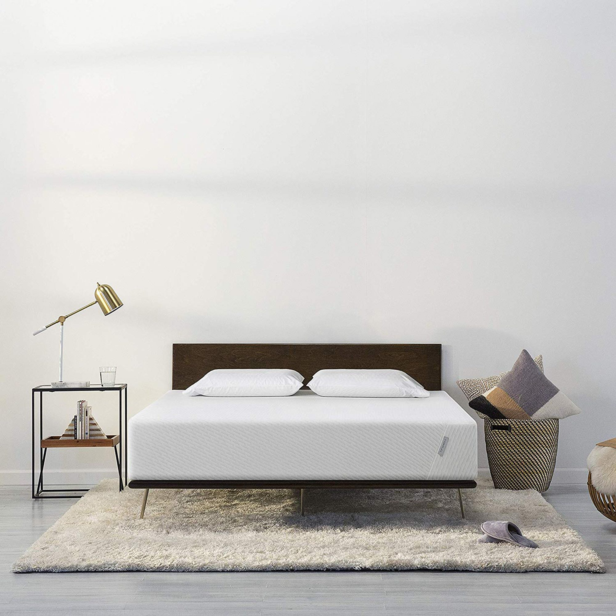 The Best Mattresses to Order Online Now Credit: Tuft & Needle