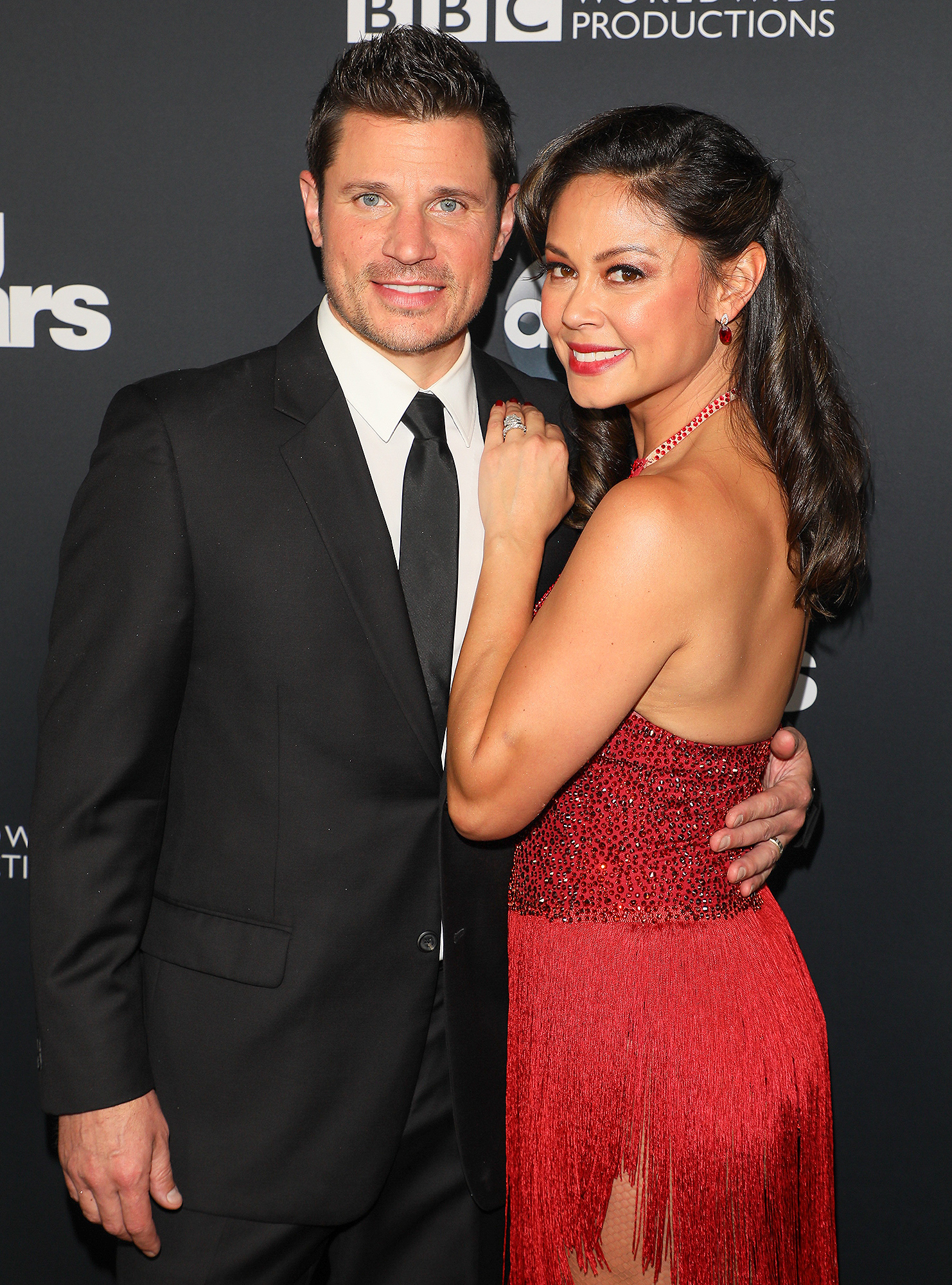 """""""Dancing With The Stars"""" Season 25 Finale - Arrivals"""