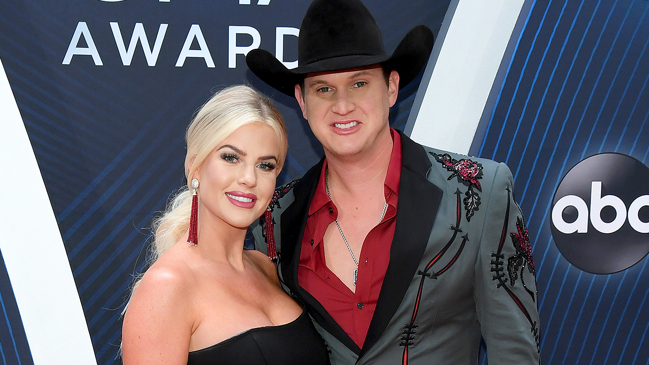 Jon Pardi Says 'Every Couple Should Explore Dancing' After Filming Music Video with Girlfriend