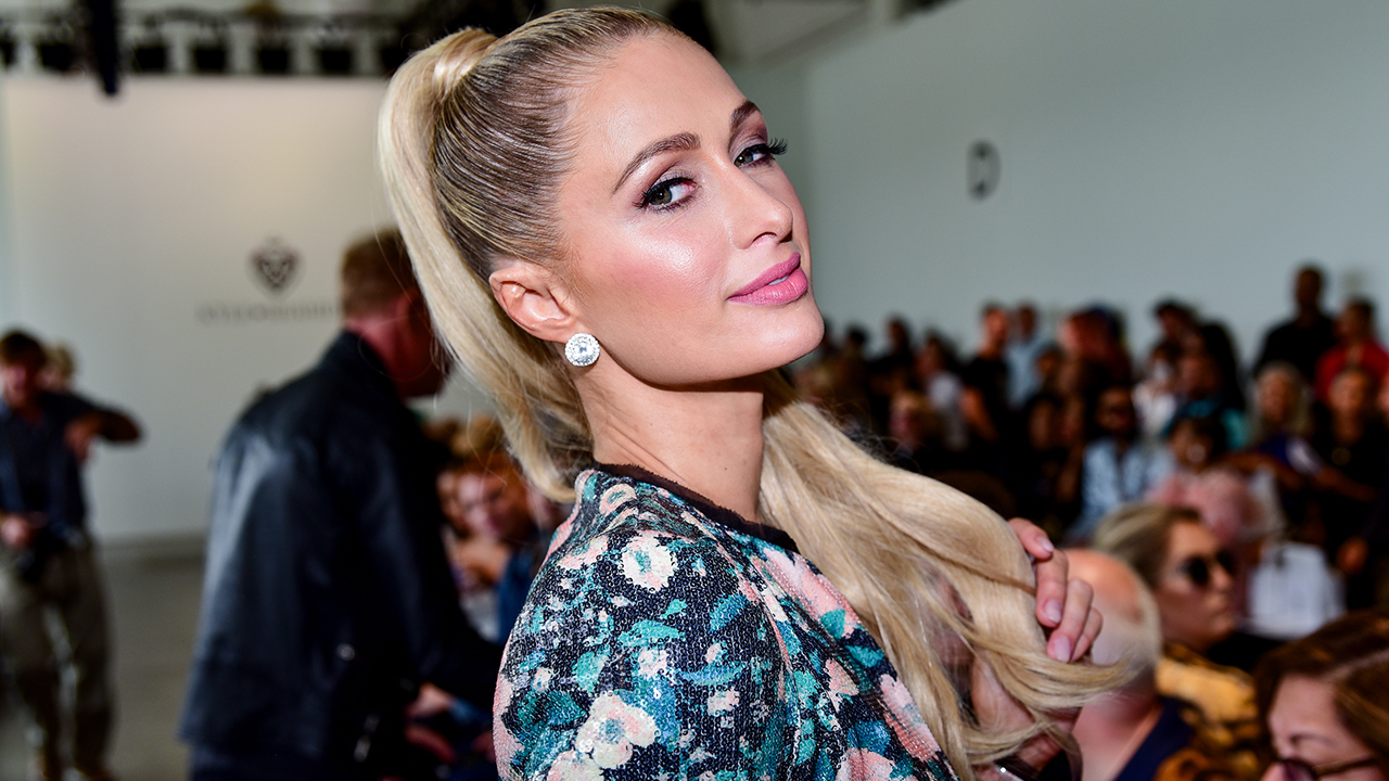 Paris Hilton Says 'Auntie' Life Makes Her Want Her 'Own Little Baby Paris'