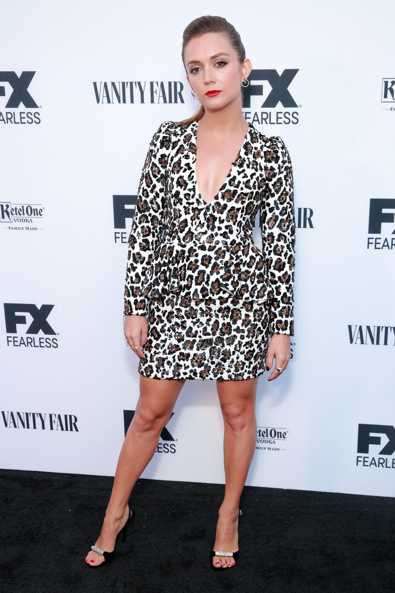 Emmy Pre-parties