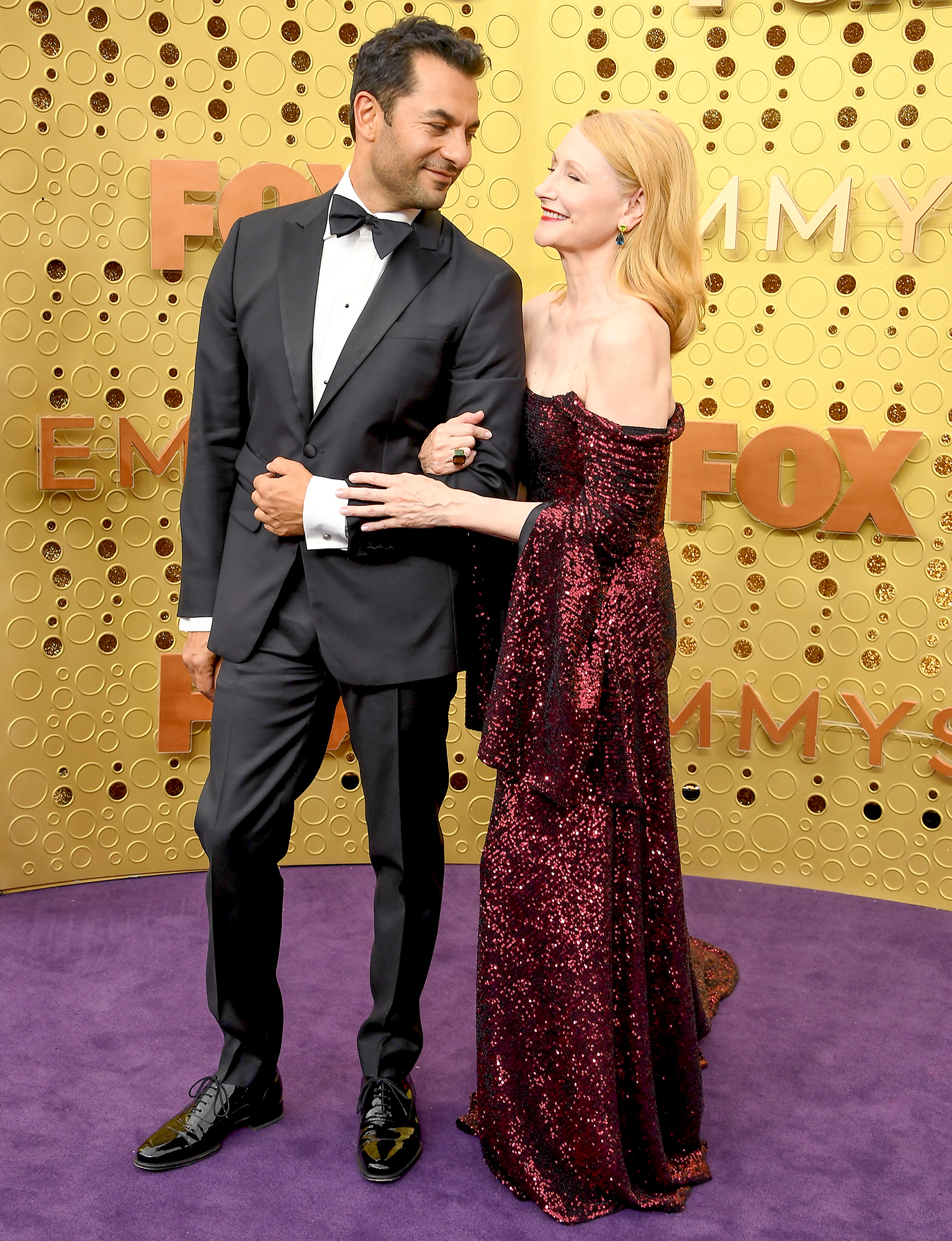 Emmy Couples