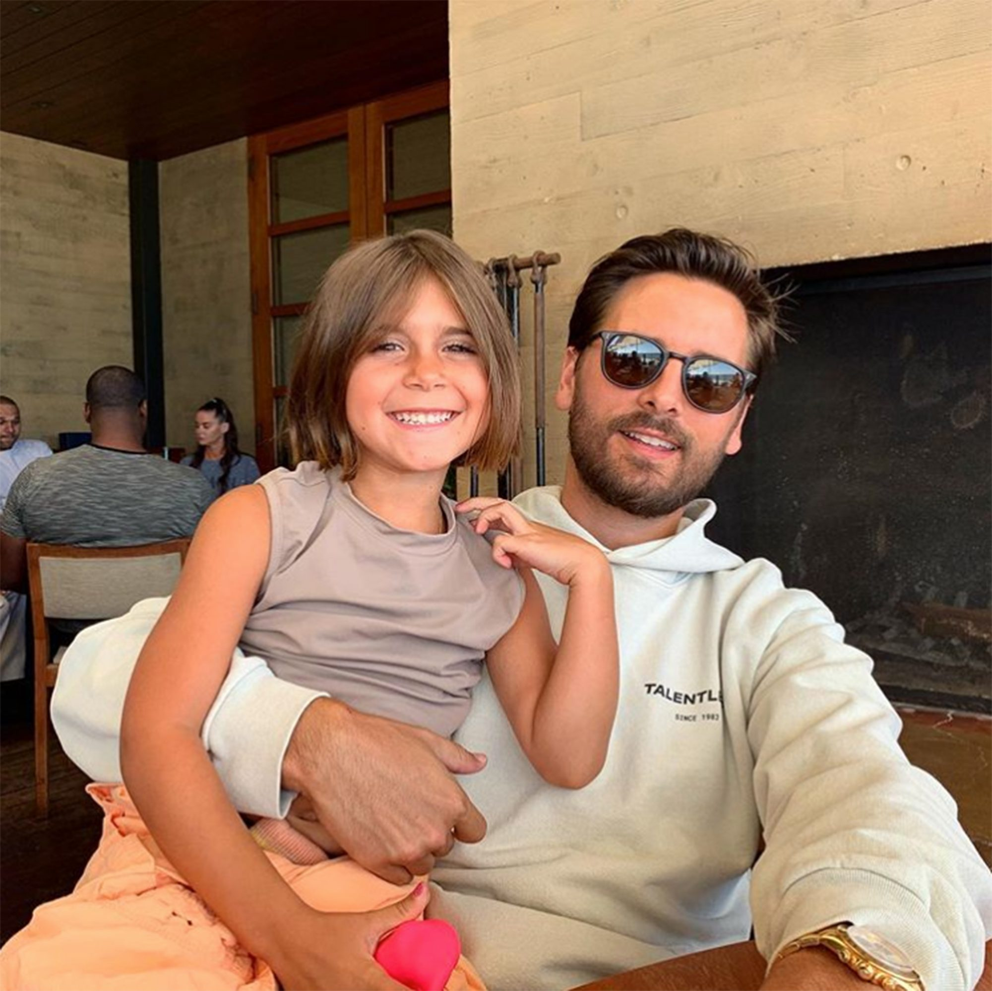 Image result for penelope disick family