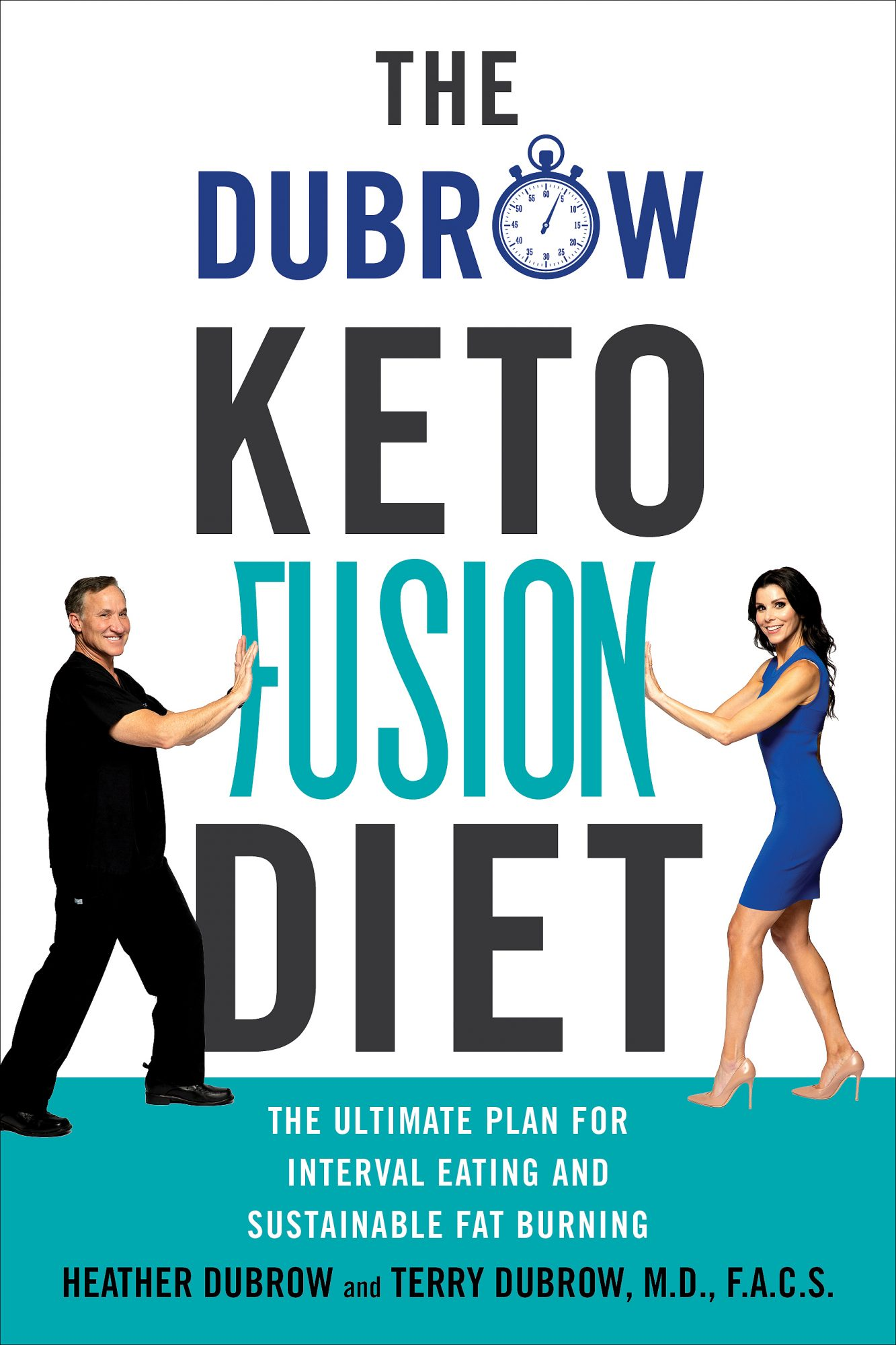 Dubrow Diet Keto