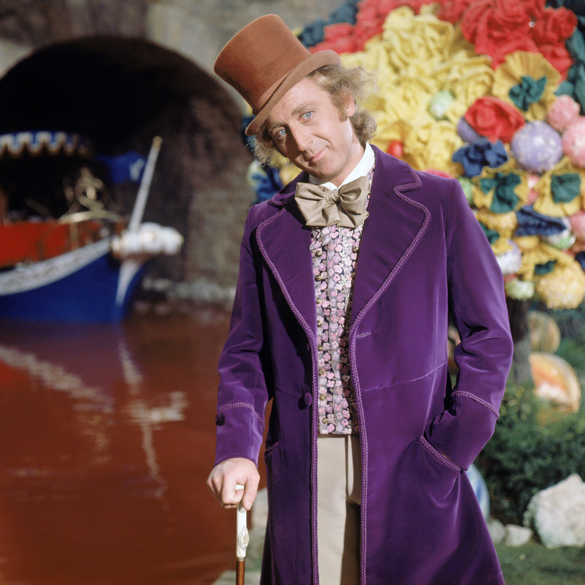 Willy Wonka and The Chocolate Factory - 1971