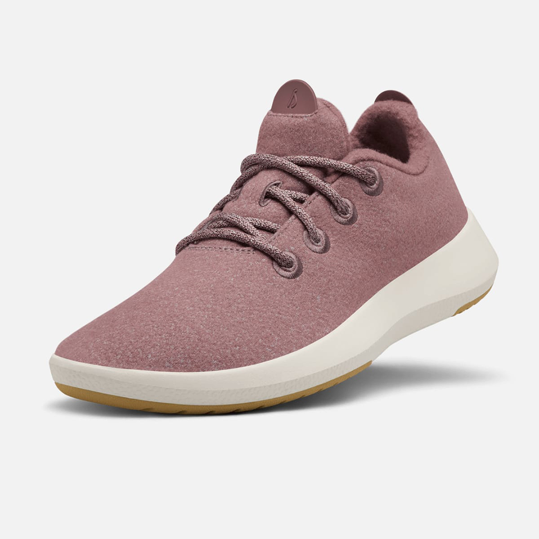 Allbirds Wool Runner Mizzles in Harvest