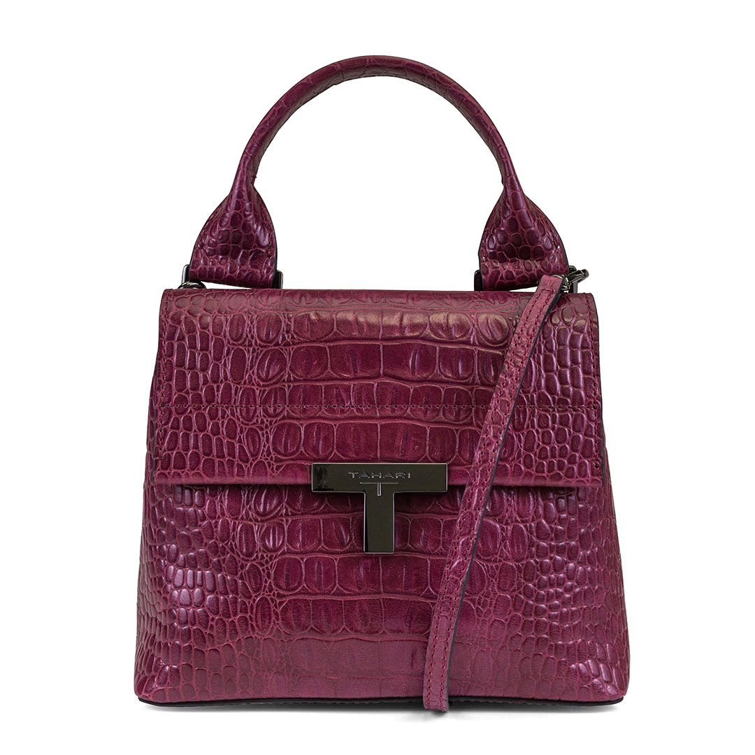 Kate Middleton Plum Chanel Bag Get the Look for Less