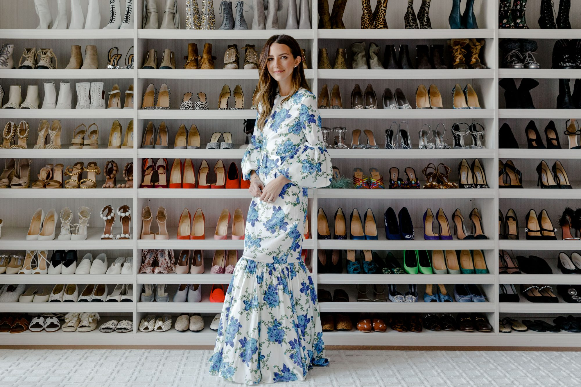 Arielle Charnas, Architectural Digest
