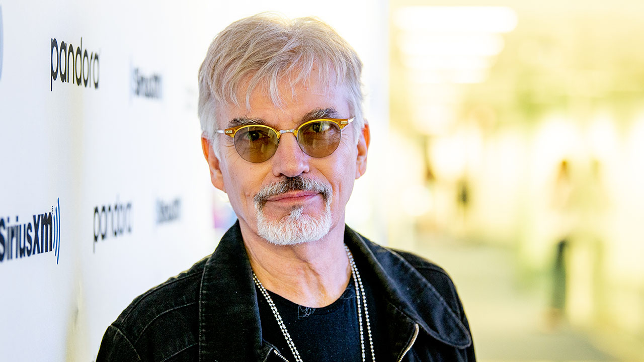 Billy Bob Thornton Says Fans Are Surprised He's Nice: 'I'm More Normal...Than People Think'