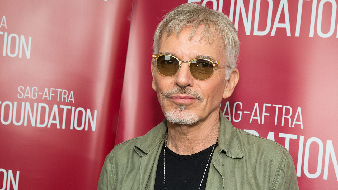 Billy Bob Thornton Says His Psychic Mother Told Him He'd Win an Oscar Before He Became an Actor