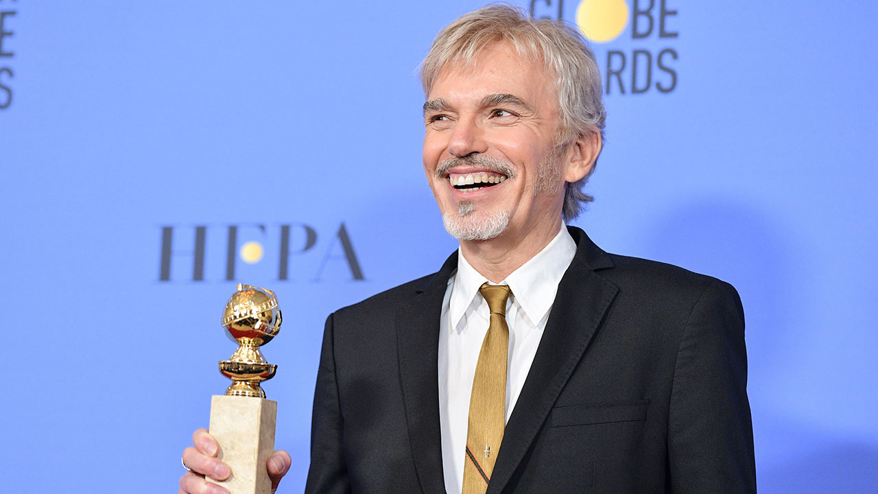Billy Bob Thornton & Paula Abdul Became Fast Friends on a Plane & Even Almost Bowled Together!
