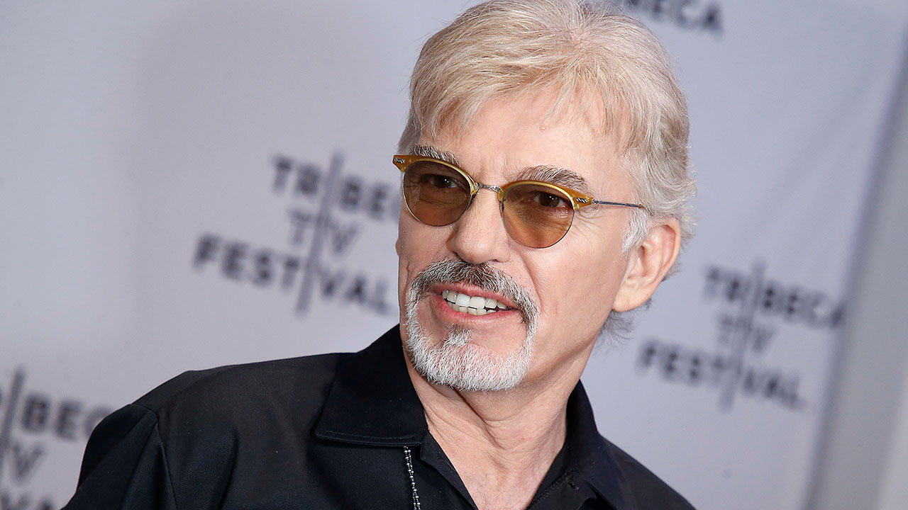 One Last Thing with Billy Bob Thornton!