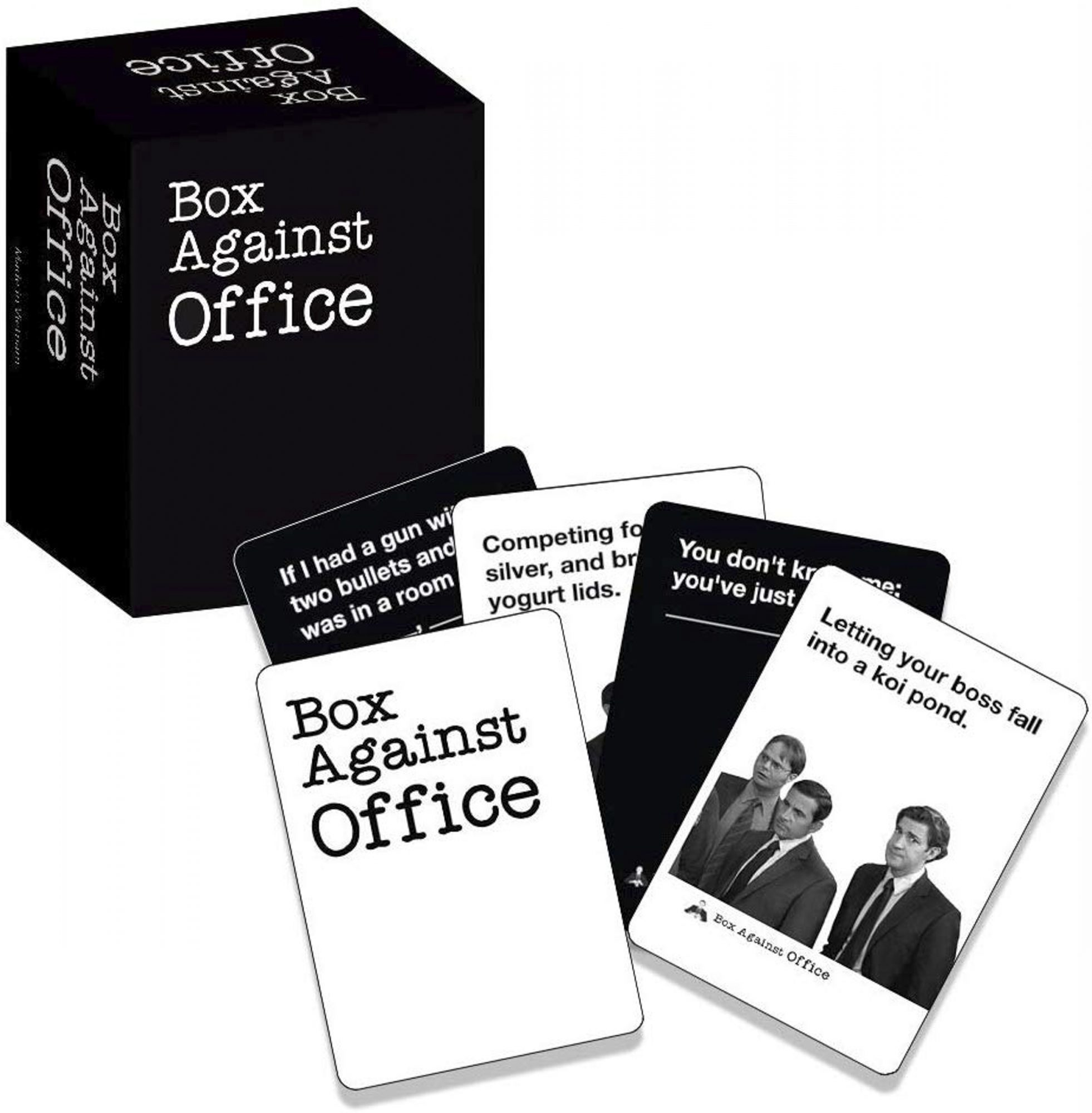 The Office Cards Against Humanity