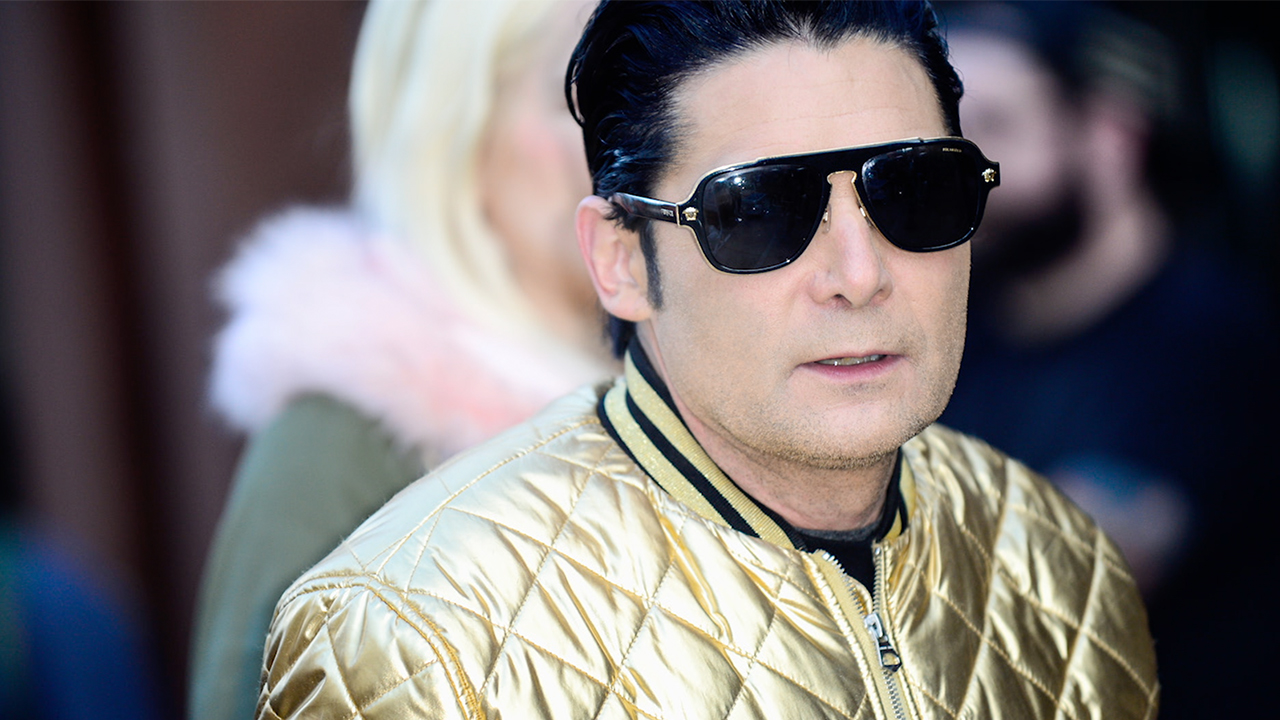 Corey Feldman Reveals He Survived 'Attempts on My Life' Over His Documentary