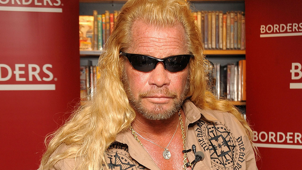 Duane Chapman's Warning About 'Dog's Most Wanted' Season 2: 'Wait til You See Dog Without Beth'