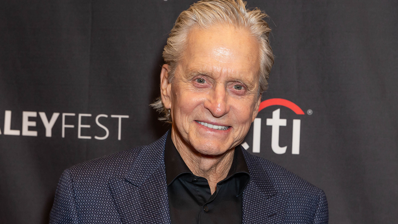 Michael Douglas Says 'The Kominsky Method' Helped Him 'Realize the Absurdities of Getting Old'