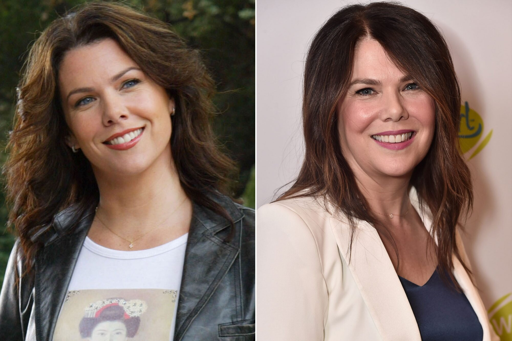 Gilmore Girls Where Are They Now People Com