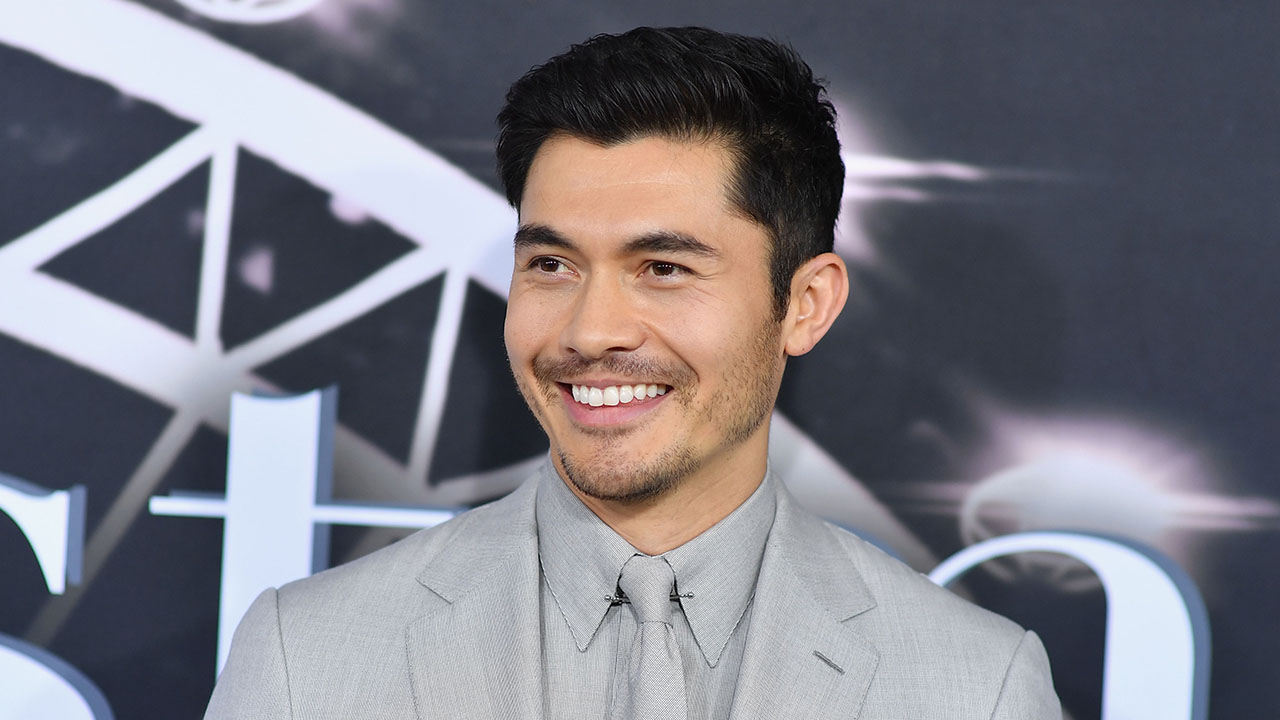 'Last Christmas' Star Henry Golding Reveals Just How Romantic He Is