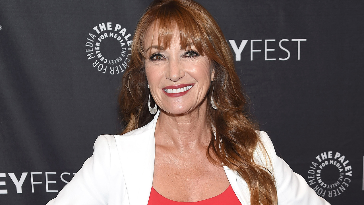 Jane Seymour's Advice to Younger Actors: 'Don't Tattoo Yourself... You're a Blank Canvas'