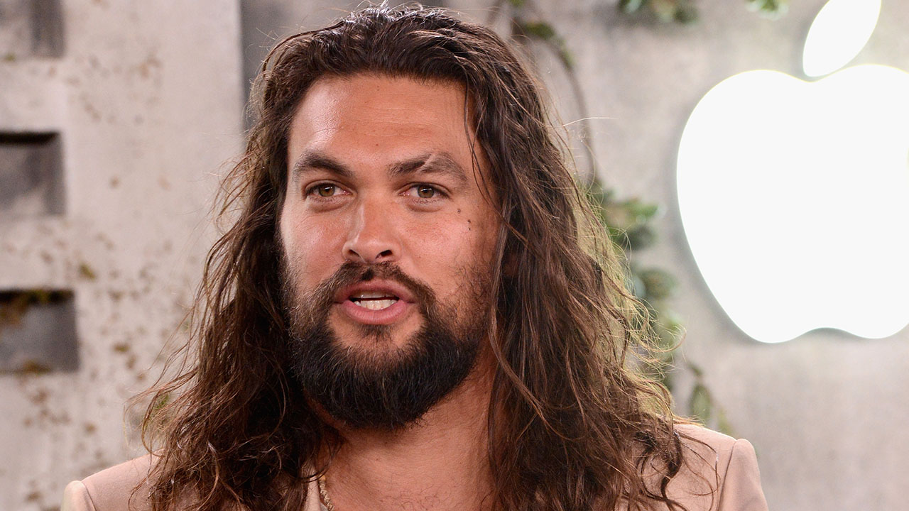Jason Momoa Tells His 'See' Costar Alfre Woodard She's Going to Win Oscar for 'Clemency'
