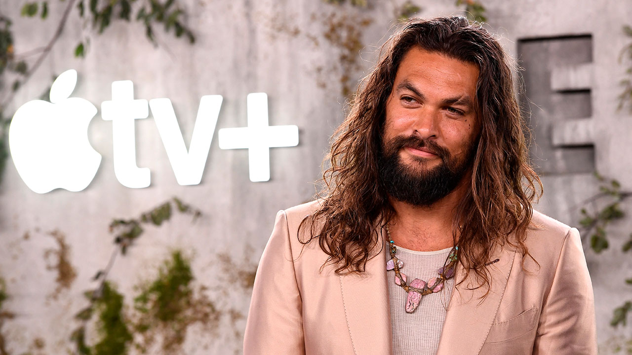Watch 'See' Costars Jason Momoa and Alfre Woodard Gush Over Each Other's Talent