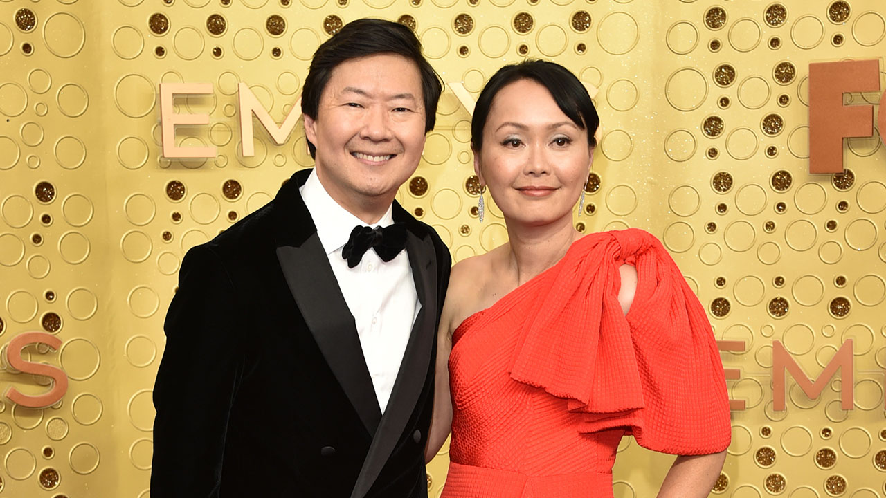 Ken Jeong on Breast Cancer Awareness Month: 'Most Important Thing' After Wife's Battle