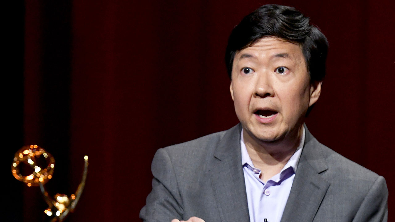 Ken Jeong on Celebrating National First Responders Day: 'They Are the Heroes'