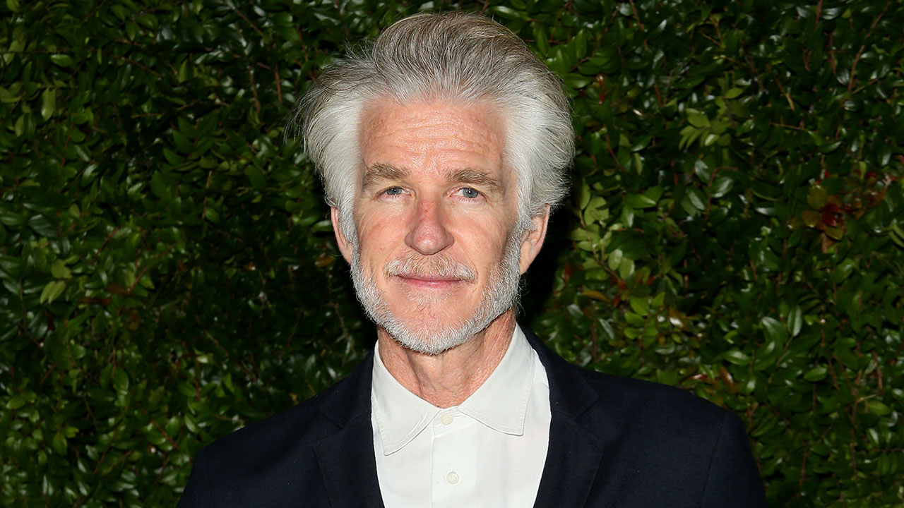 Matthew Modine Teases Who the American May Be On Season 4 of 'Stranger Things'
