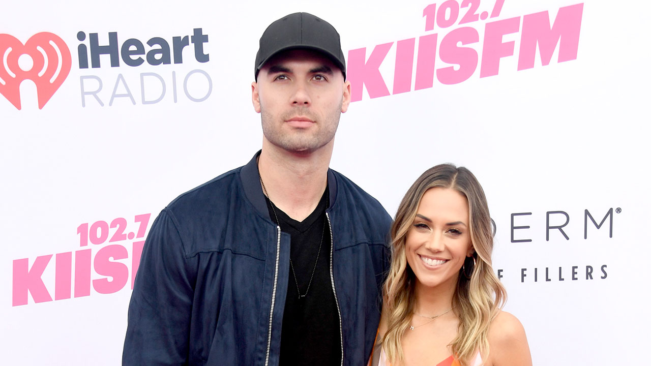 Jana Kramer & Mike Caussin Regret Talking About Topless Photo 'So Soon': 'We Were Not Ready'