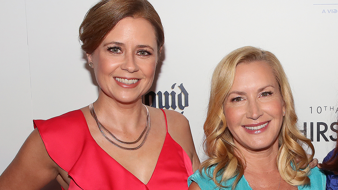 How Well Do 'The Office' Alums Jenna Fischer and Angela Kinsey 'Know' 'The Office'?