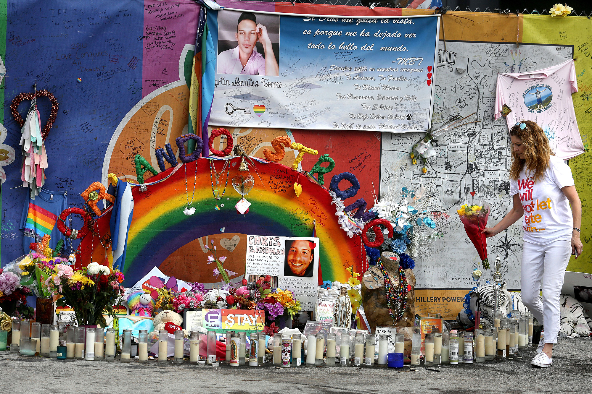 Pulse hit the LGBT community of color hardest. One year later, it's a struggle to heal.