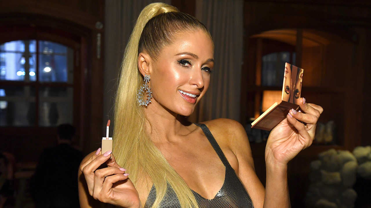 Paris Hilton Reveals She's Like a 'Chameleon': 'Businesswoman' By Day, 'Raver Barbie' By Night
