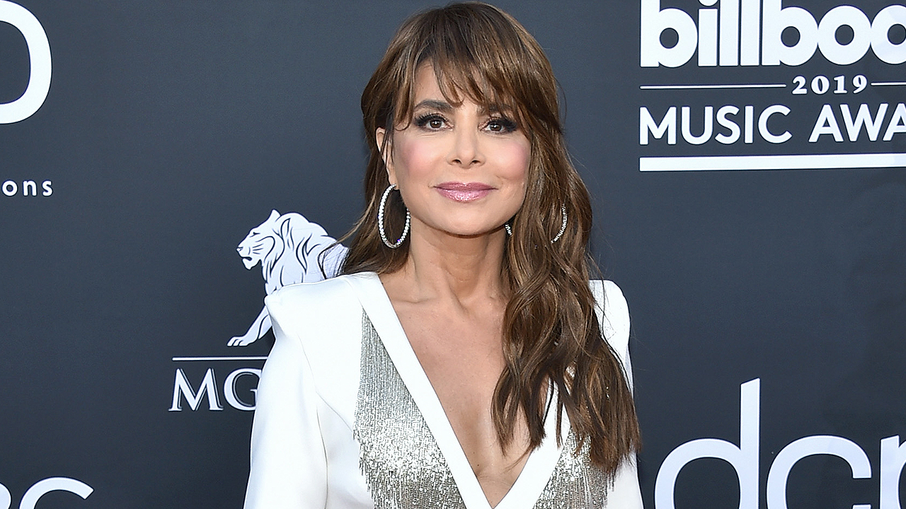 Paula Abdul on the Passing of Her Parents: 'Not a Day Goes By That I Don't Think & Speak to Them'