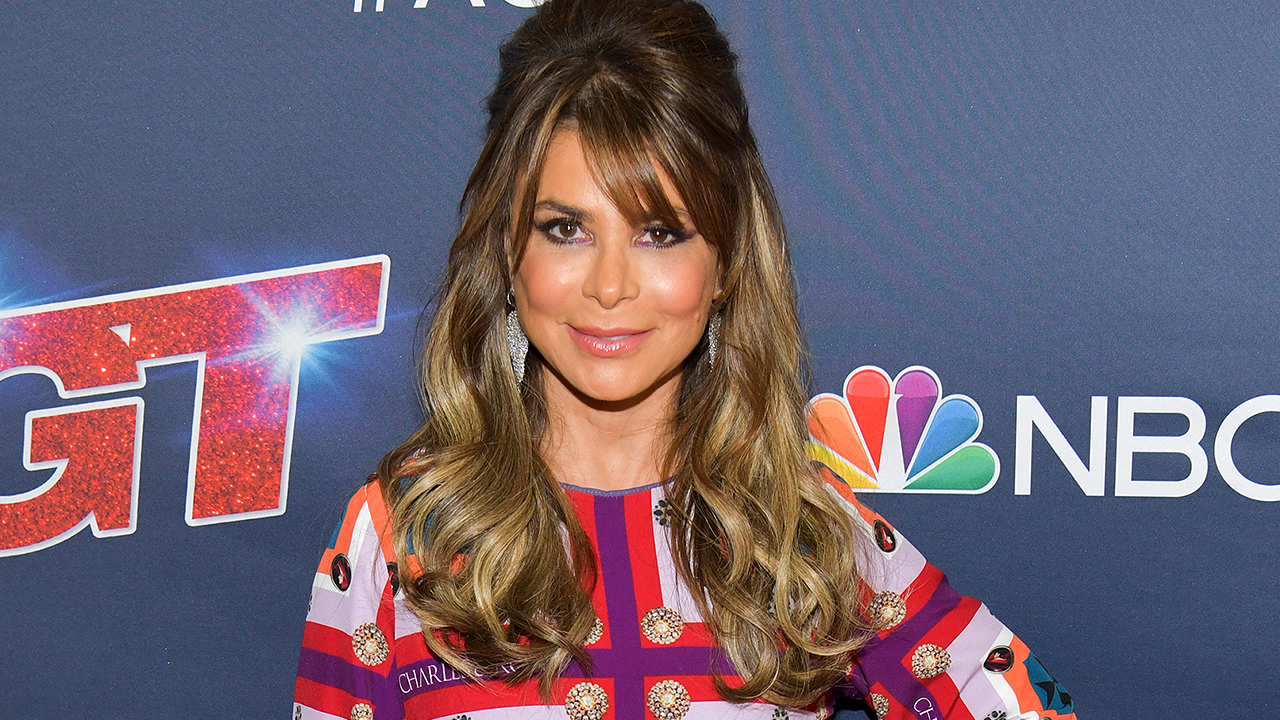 Paula Abdul Talks Her Rigorous Training for Upcoming Vegas Residency: 'Feet, Don't Fail Me Now'